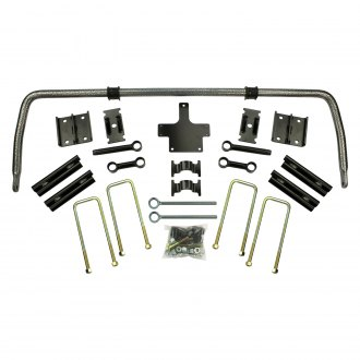 Cognito Motorsports® - Rear Sway Bar Kit