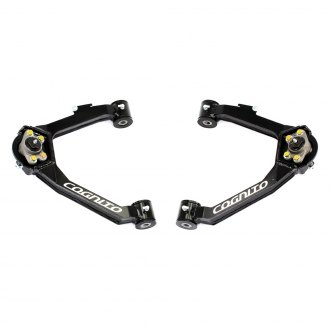 Cognito Motorsports® - Ball Joint Style Boxed Upper Control Arm Kit