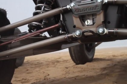 Cognito Motorsports® Rzr Turbo at Pismo Dunes (HD)