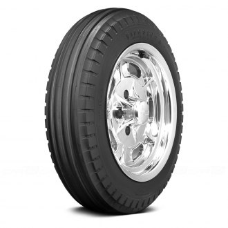 COKER® - FIRESTONE DIRT TRACK RIBBED FRONT