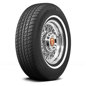 COKER® - MAXXIS 3/4 INCH WHITEWALL