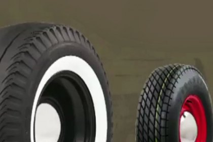 COKER® Tire Company Commercial