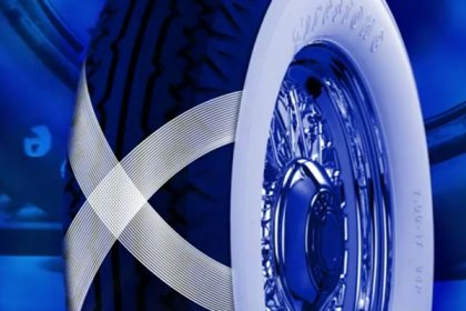 COKER® Difference Between Radials and Bias Ply Tires