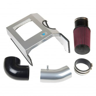 Cold Air Inductions® - Cold Air Intake System