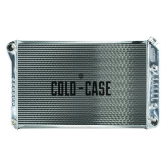 Cold Case® - Aluminum Performance Tri-Flow Radiator