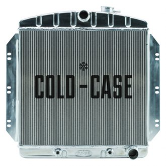 Cold Case® - C/K Series Aluminum Performance Radiator