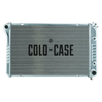 Cold Case® - Aluminum Performance Radiator