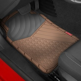 Coleman® - Journeyman Class All-Weather Floor Mats