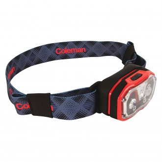 Coleman® - Conquer™ LED Headlamp