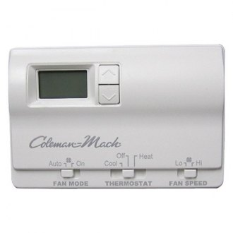 RV Thermostats   Air Conditioner, Refrigerator, Oven, Furnace ...