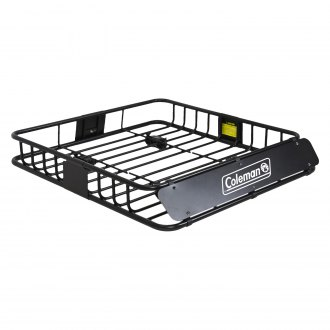 Coleman® - Steel Cargo Roof Rack