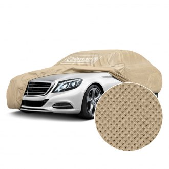 Coleman® - Executive Beige Full Car Cover
