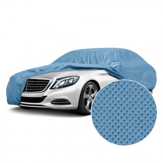 Coleman® - Signature Blue Full Car Cover