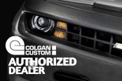 Colgan Custom Authorized Dealer