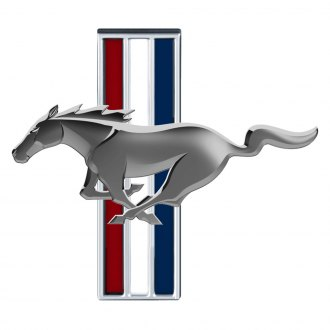 Colgan® - Silkscreen Mustang Pony with Tri-Bar