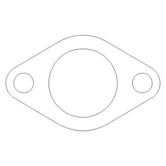 Cometic Gasket® - Armor Clad Exhaust Manifold Gasket