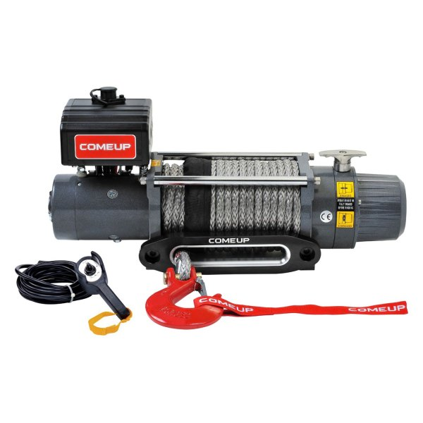 ComeUp® 859112 - 9,000 lbs DV Electric Winch with Synthetic Rope and on desert dynamics winch wiring diagram, switch wiring diagram, 3 wire wiring diagram, ramsey rep 8000 solenoid diagram, overhead crane electrical wiring diagram, fan motor wiring diagram, trailer hitch wiring diagram, 12 volt winch wiring diagram, electric winch wiring diagram, winch motor wiring diagram, badland wireless remote wiring diagram, 4 wheeler winch wiring diagram, trailer light plug wiring diagram, venom winch wiring diagram, speedometer wiring diagram, solenoid switch diagram, atv winch wiring diagram, badland winch solenoid diagram, dc motor forward reverse wiring diagram, champion winch wiring diagram,