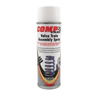 Comp Cams® - Valve Train Assembly Spray
