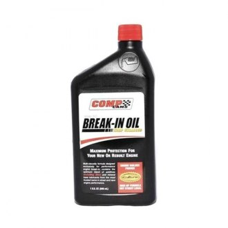 Comp Cams® - Engine Break-In Oil (15W-50)
