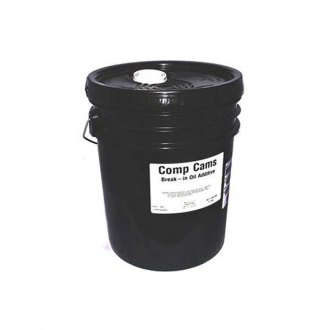 COMP Cams® - Engine Break-In Oil Additive