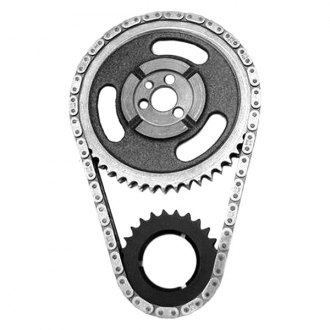 COMP Cams® - Hi-Tech™ Roller Race Timing Set