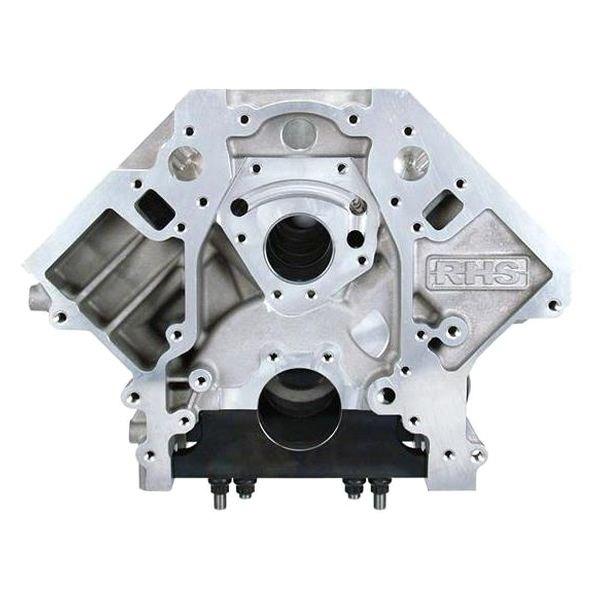 LS Race Bare Engine Block