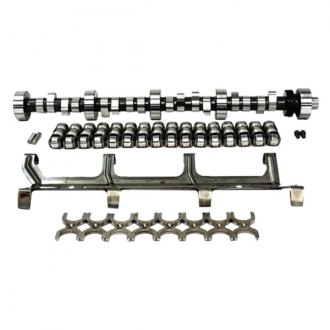Comp Cams® - Thumpr™ Retro-Fit Hydraulic Roller Camshaft and Lifter Kit