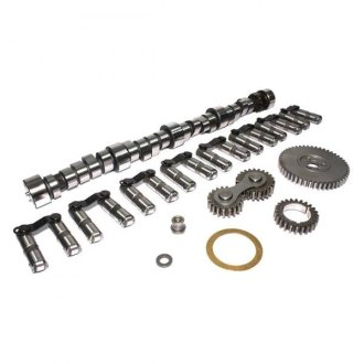 COMP Cams® - Big Mutha Thumpr™ Retro-Fit Hydraulic Roller Camshaft Small Kit