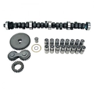 COMP Cams® - Mutha Thumpr™ Hydraulic flat tappet Camshaft Small Kit with Gear Drive