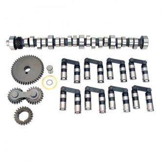 COMP Cams® - Mutha Thumpr™ Retro-Fit Hydraulic Roller Camshaft Small Kit with Gear Drive