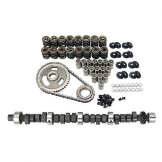 Comp Cams® - Mutha Thumpr™ Hydraulic Flat Tappet Camshaft Kit