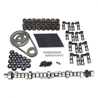 COMP Cams® - Big Mutha Thumpr™ Retro-Fit Hydraulic Roller Tappet Camshaft Kit