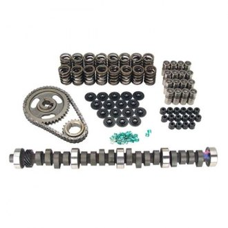 COMP Cams® - Xtreme Energy™ Hydraulic Flat Tappet Camshaft Kit