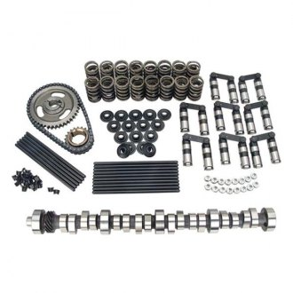 COMP Cams® - Mutha Thumpr™ Retro-Fit Hydraulic Roller Camshaft Kit