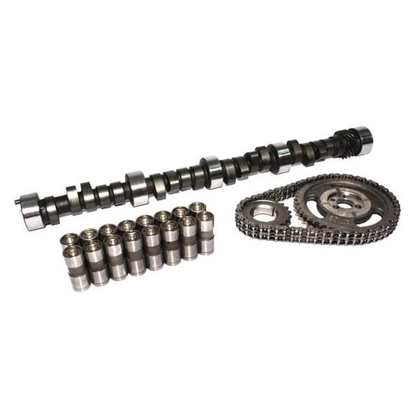 COMP Cams® - Xtreme Energy™ Hydraulic Flat Tappet Camshaft Small Kit