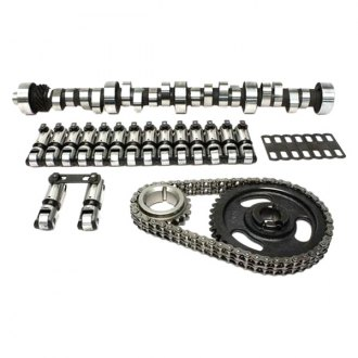 Comp Cams® - Magnum™ Mechanical Roller Camshaft and Small Kit