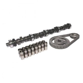 COMP Cams® - Xtreme Energy™ Computer Controlled Hydraulic Flat Tappet Camshaft Small Kit