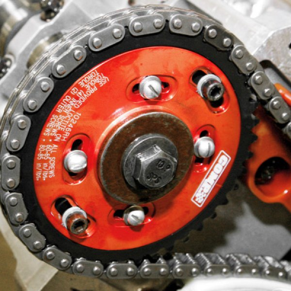 COMP Cams® - Adjustable Gears