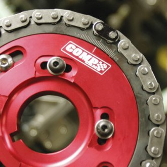COMP Cams® - Adjustable Cam Gears