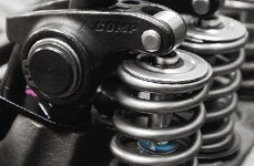 COMP Cams® - Ultra Pro Magnum Steel Rocker Arms