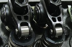 COMP Cams® - Roller Rocker Arms