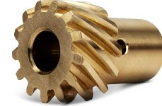 COMP Cams® - Brass Bevel Gear