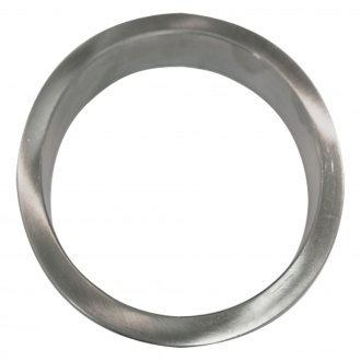 "Comp Turbo® - 3.5"" V-Band Discharge Stainless Steel Flange"