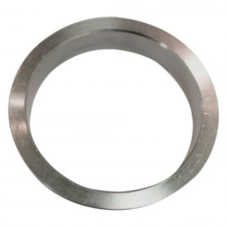 "Comp Turbo® - 4.5"" V-Band Discharge Turbine Housing Stainless Steel Flange"