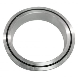 "Comp Turbo® - 3.5"" V-Band Discharge CT5/CT6 Turbine Housing Aluminum Flange"