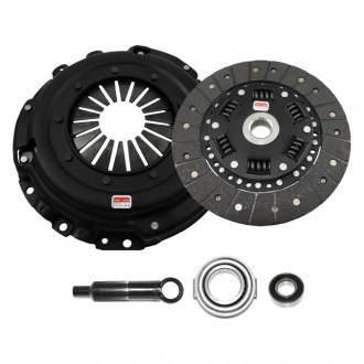 Competition Clutch® - Stage 2 Street Series Clutch Kit
