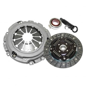 Competition Clutch® - Stage 1.5 Gravity Organic Performance Clutch Kit