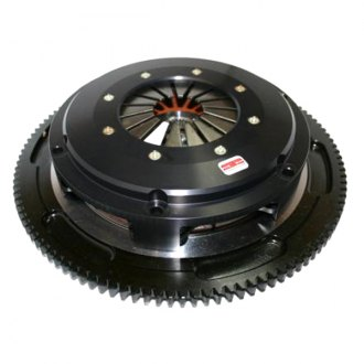 Competition Clutch® - Twin Disc Series Complete Clutch Kit