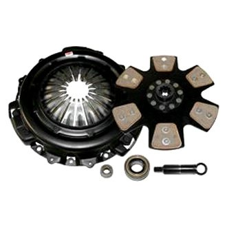 Competition Clutch® - Stage 4 Rigid Strip Series Clutch Kit