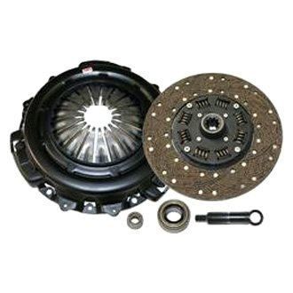 Competition Clutch® - 2200 Brass Plus Clutch Kit